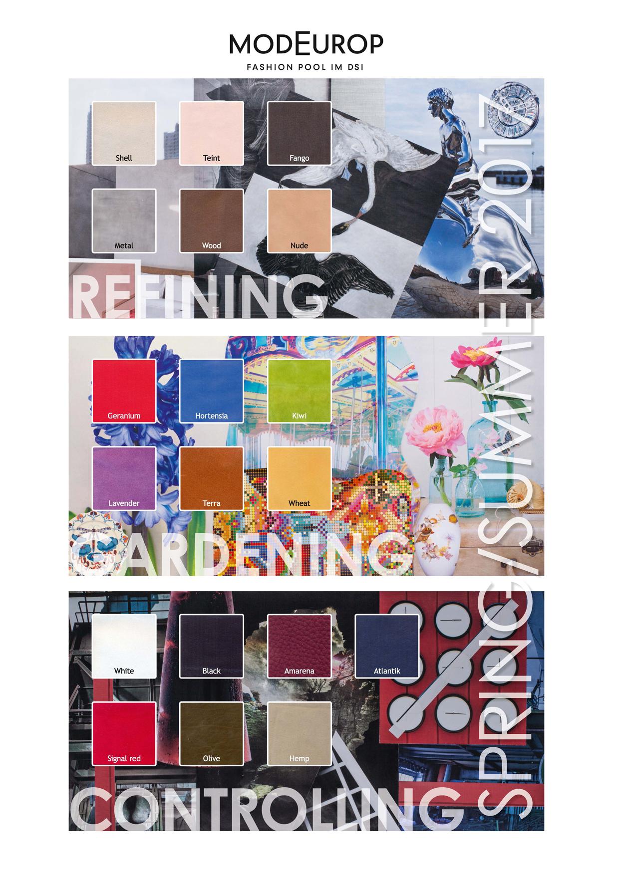 colour trends fr hjahr sommer 2017 schuhe zum. Black Bedroom Furniture Sets. Home Design Ideas