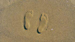barefoot- barfusslaufen im Trend
