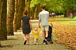 Wandern mit Kindern in unserer Region